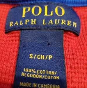 Polo by Ralph Lauren Shirts - Polo by Ralph Lauren Men's Long Sleeve Shirt
